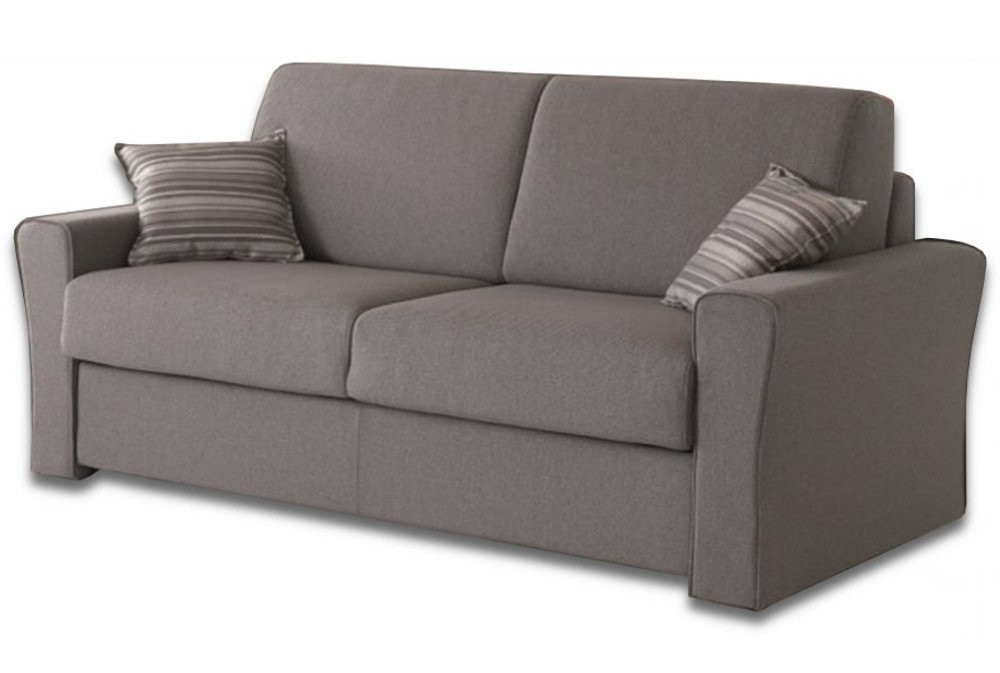 Canape Convertible Couchage Quotidien 160x200