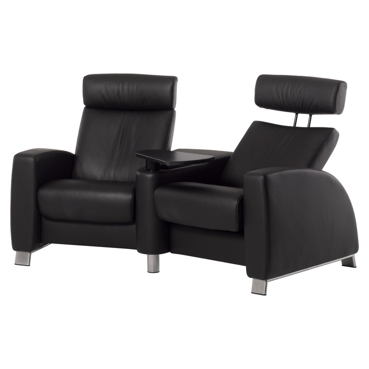 Canape Home Cinema Stressless
