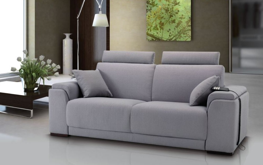 canape lit convertible electrique canap id es de. Black Bedroom Furniture Sets. Home Design Ideas