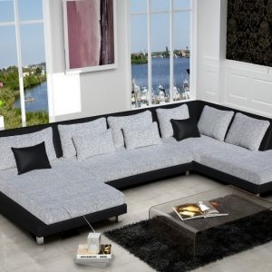 plaid pour canap d angle canap id es de d coration. Black Bedroom Furniture Sets. Home Design Ideas