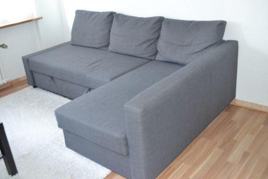 Ikea Canapé Convertible Friheten