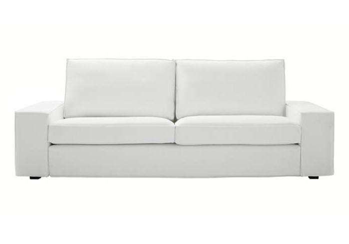 Ikea Canapé Convertible Kivik