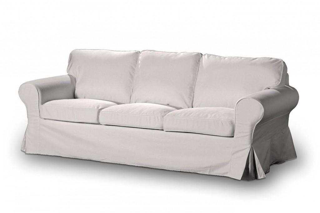 Ikea canap s convertibles ektorp canap id es de for Canape ektorp