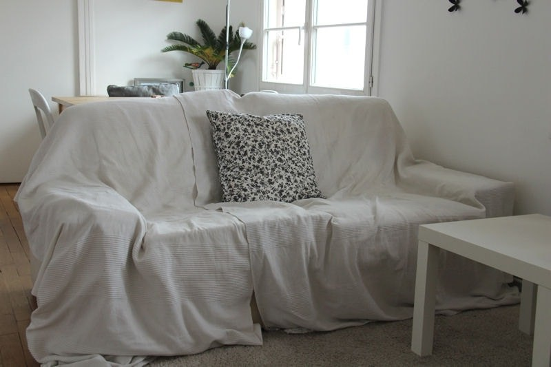 Plaid Pour Canapé Ikea