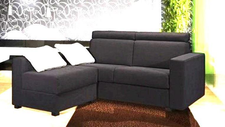 Canapé D'angle Convertible Gain De Place