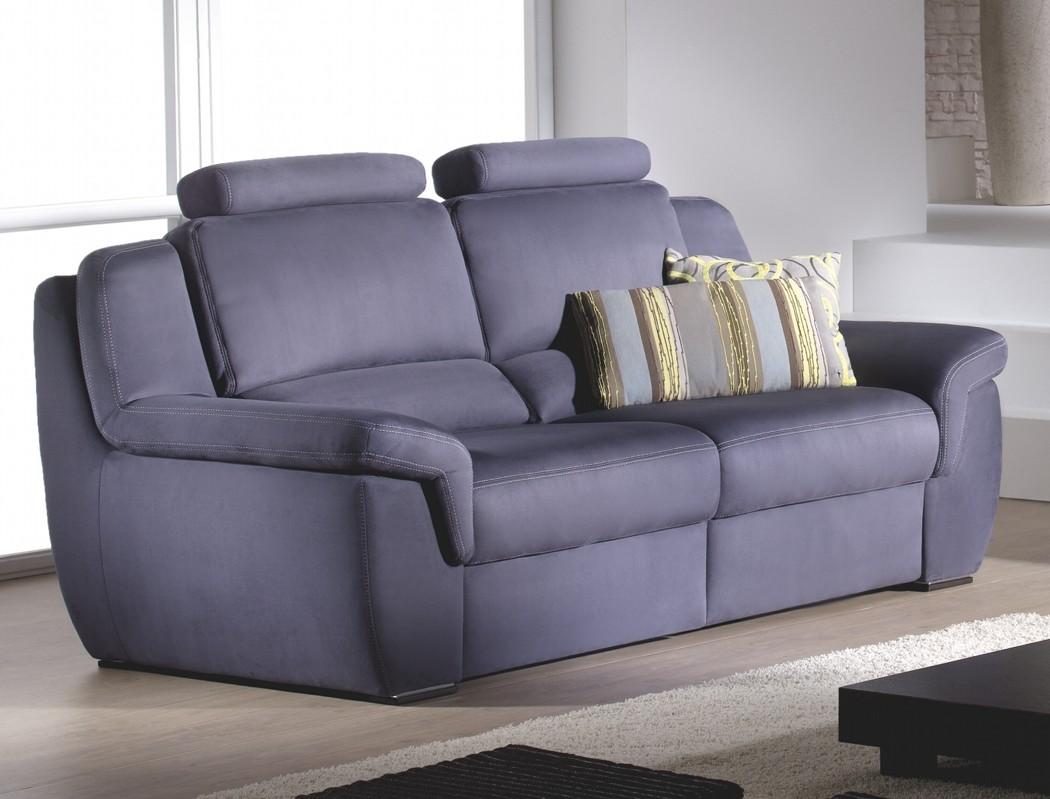 Canapé D'angle Convertible Sur Mesure