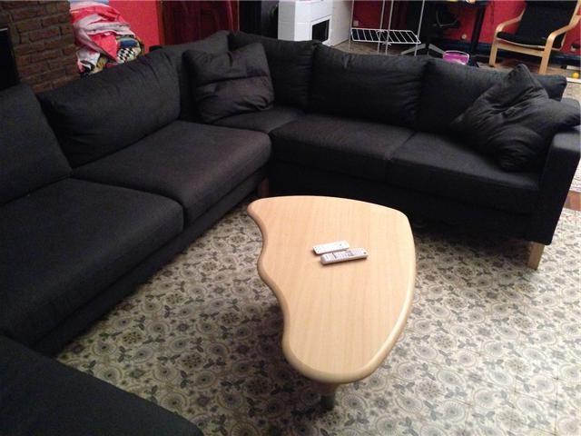 Canapé D'angle Ikea Karlstad