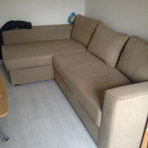 Canapé Ikea Convertible Manstad