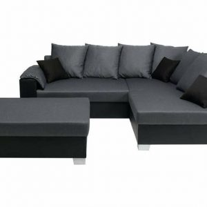 canape dangle gris anthracite conforama canap id es. Black Bedroom Furniture Sets. Home Design Ideas