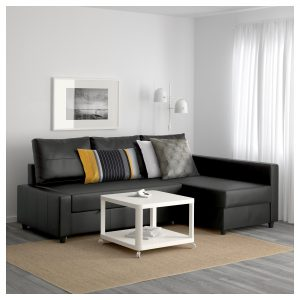 Ikea canap convertible meridienne canap id es de d coration de maison - Canape meridienne convertible ikea ...