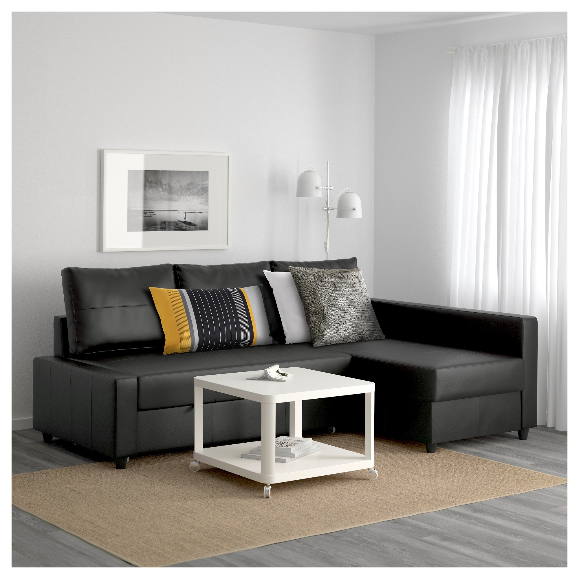 Canape Ikea Convertible Meridienne