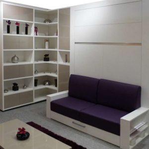 lit escamotable avec canape canap id es de d coration. Black Bedroom Furniture Sets. Home Design Ideas