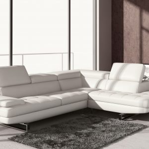 Canapes Cuir Italiens Design