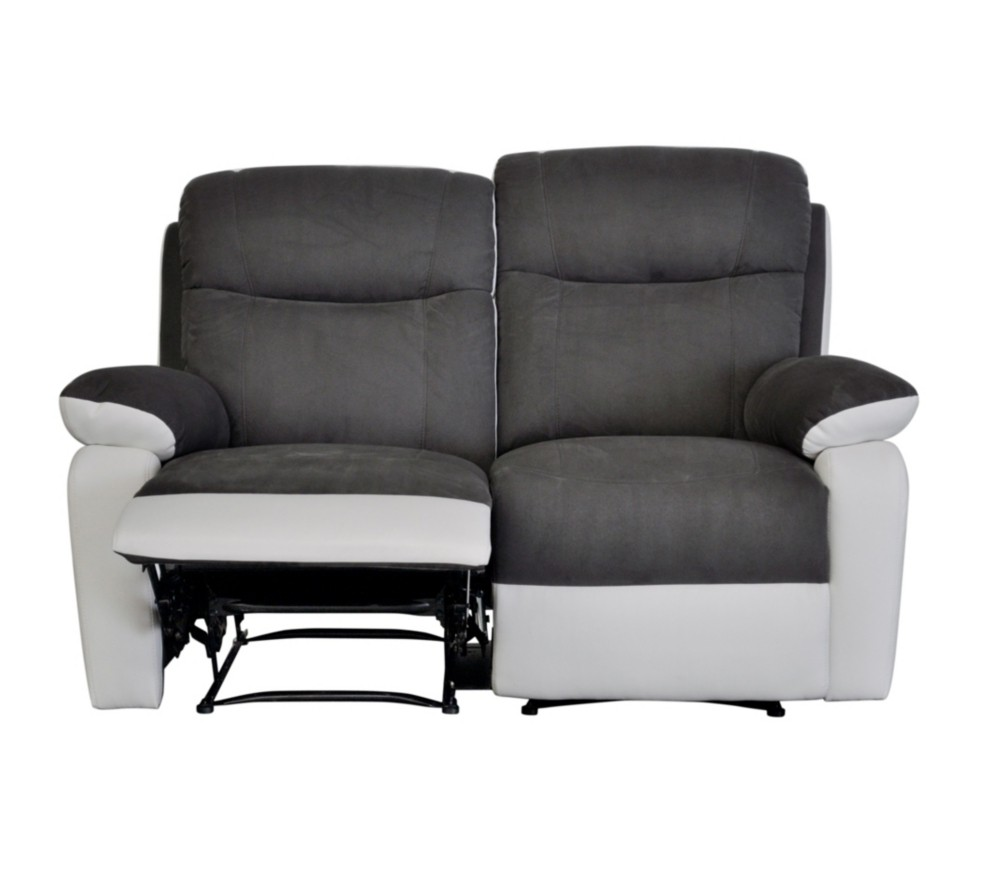 Canape Angle 2 Relax Electrique Caravelle