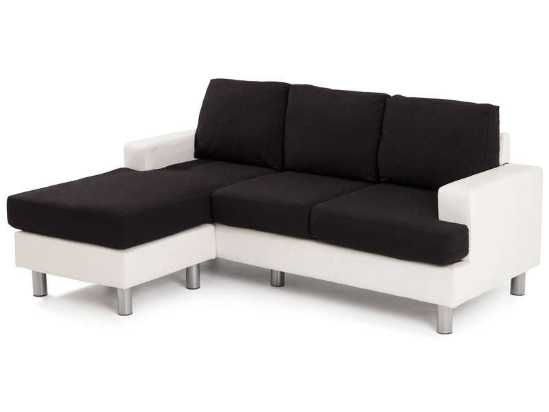 Canape D Angle Convertible Petit Espace
