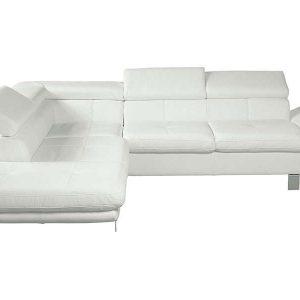 canap d 39 angle 7 places fixe taupe loft canap id es de d coration de maison wydjgqobrq. Black Bedroom Furniture Sets. Home Design Ideas