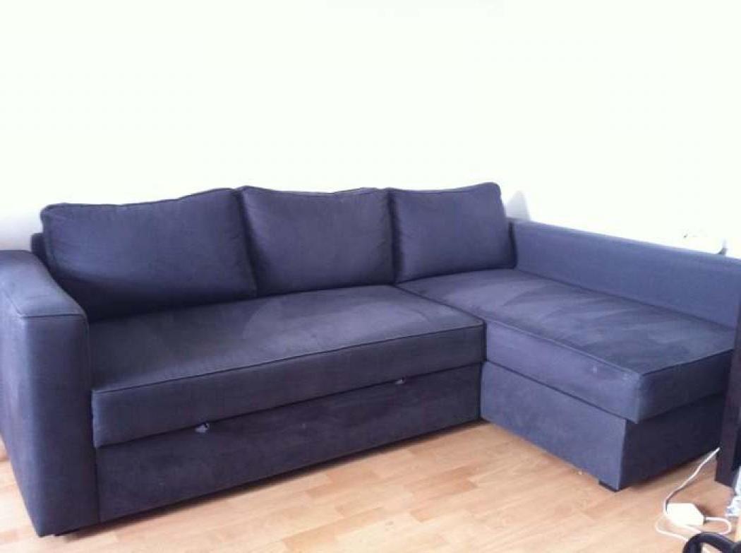 Canape Dangle Avec Coffre De Rangement Ikea