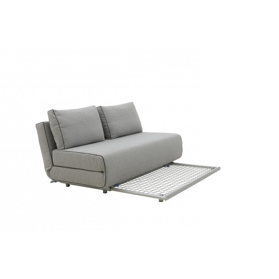 Canape 2 Places Convertible 150 Cm