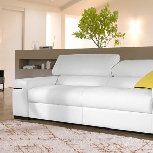 Cuir center canape convertible siesta canap id es de d coration de maiso - Canape convertible cuir center ...