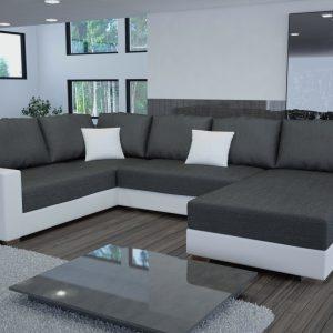 grand canap d angle canap id es de d coration de. Black Bedroom Furniture Sets. Home Design Ideas