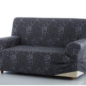 Housse de canape et fauteuil 3 suisses canap id es de - Housse canape 3 places extensible ...