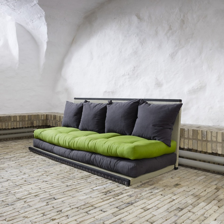 matelas futon pour banquette maison design. Black Bedroom Furniture Sets. Home Design Ideas