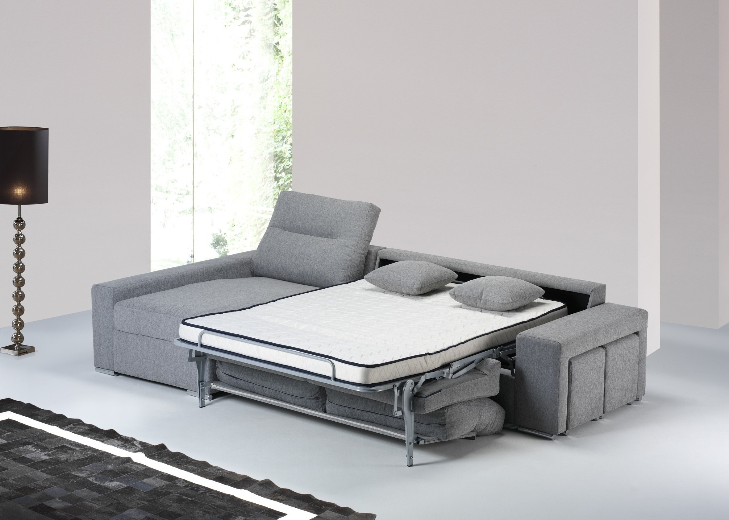 Canape Convertible Confort Quotidien