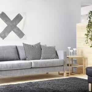 Canape Convertible Confortable Ikea