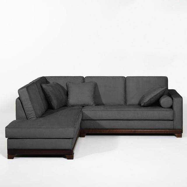 Canape D Angle Convertible Confortable