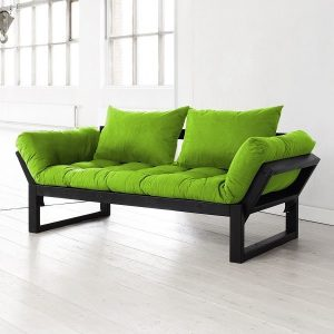 canap lit futon fly canap id es de d coration de. Black Bedroom Furniture Sets. Home Design Ideas
