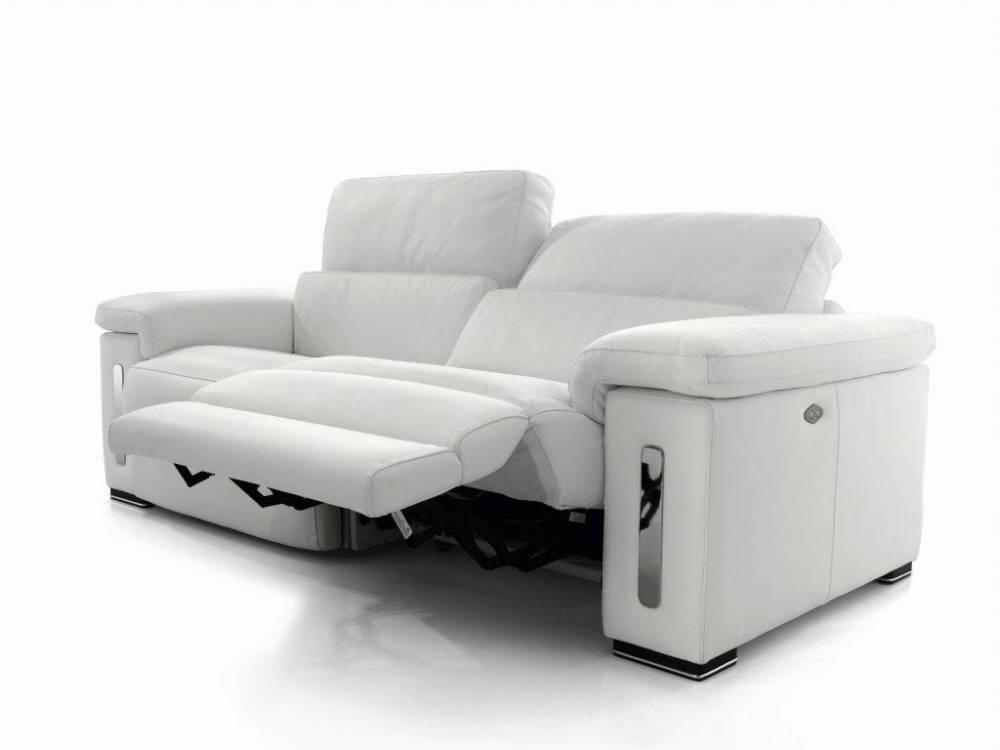 Canape Relax Electrique 3 Places