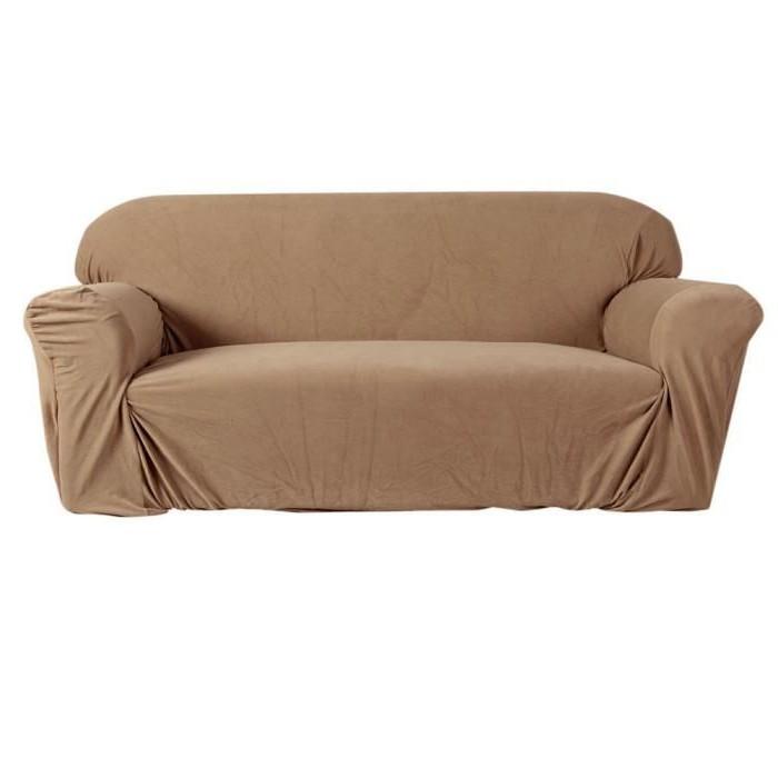housse canape dangle arrondi canap id es de. Black Bedroom Furniture Sets. Home Design Ideas
