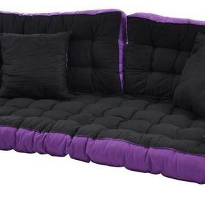 matelas pour canape lit futon canap id es de d coration de maison vrng2grb3l. Black Bedroom Furniture Sets. Home Design Ideas