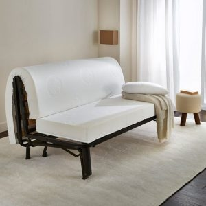 matelas pour banquette bz canap id es de d coration. Black Bedroom Furniture Sets. Home Design Ideas