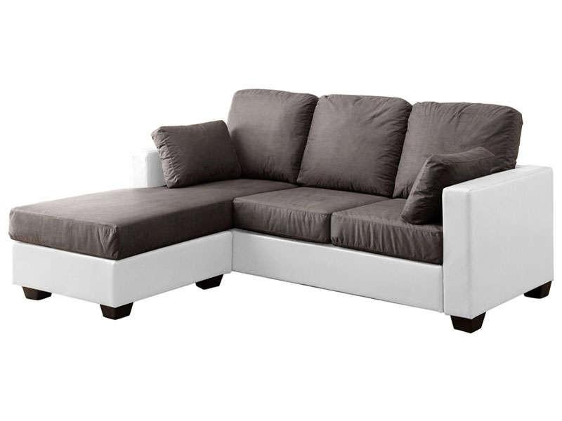 Canape Avec Meridienne Conforama