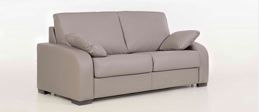 Canape Convertible Couchage Quotidien 140x200