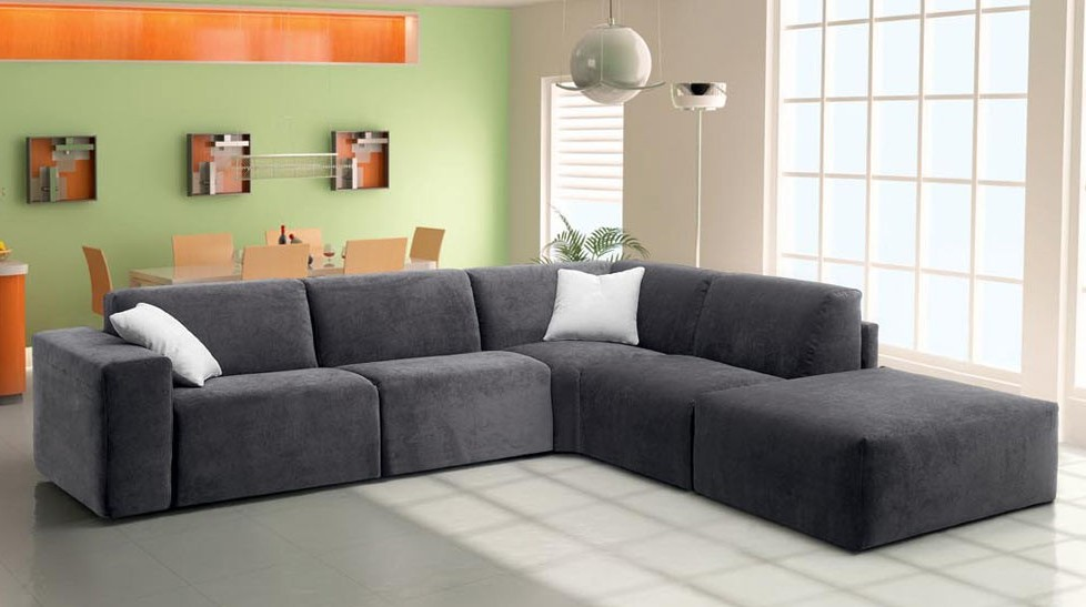 Canape Convertible Couchage Quotidien 160
