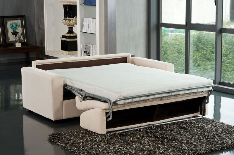 Canape Convertible Couchage Quotidien