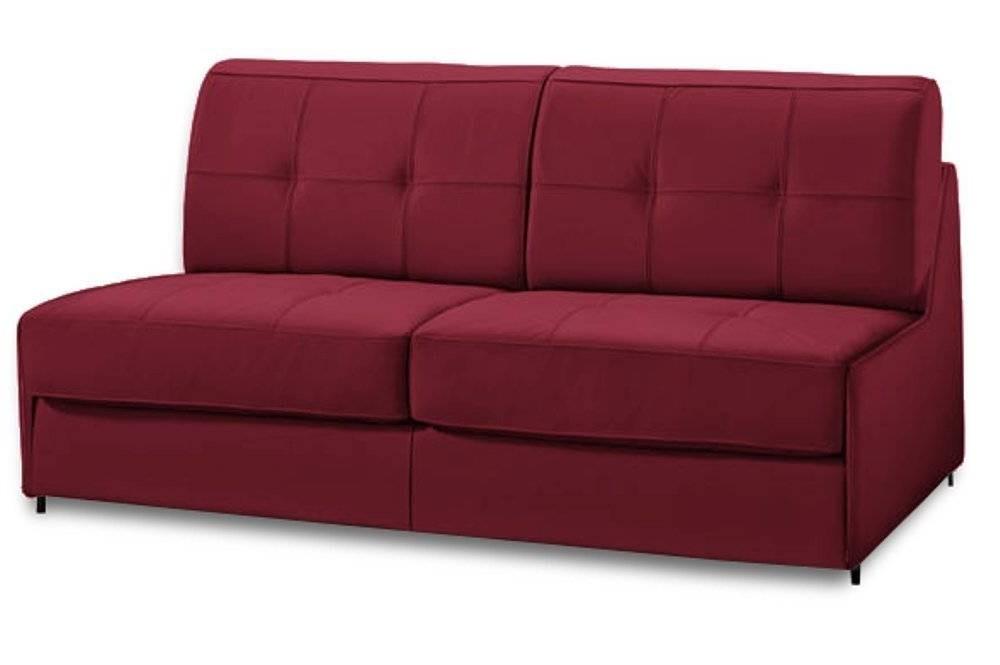 Canape Cuir Convertible 180 Cm