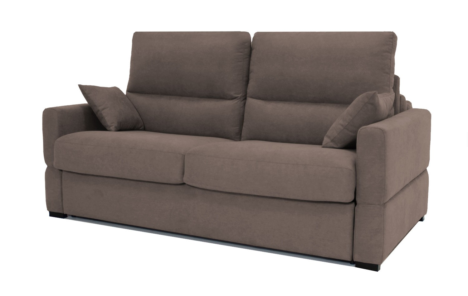 Canape Dangle Convertible Couchage 160x200