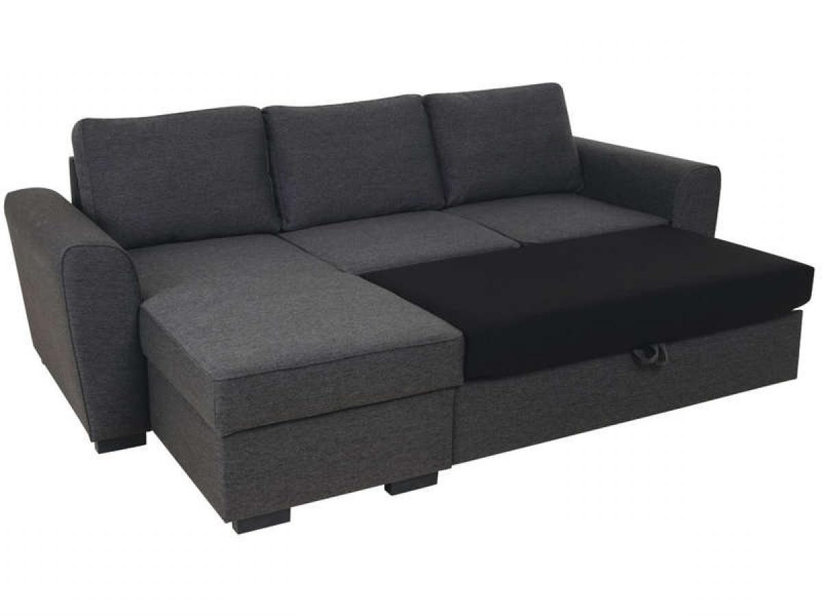 Canape Meridienne Convertible Conforama