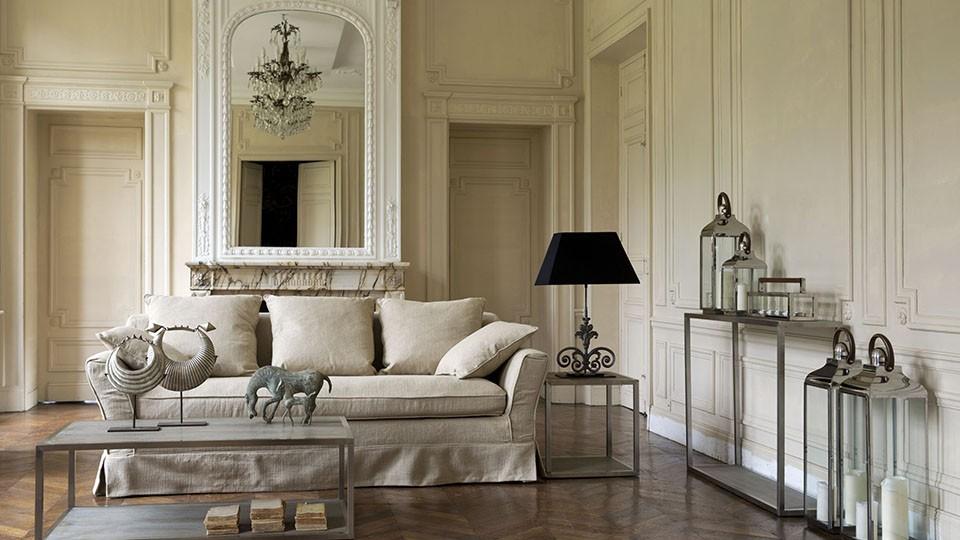 Canape Style Maison De Campagne