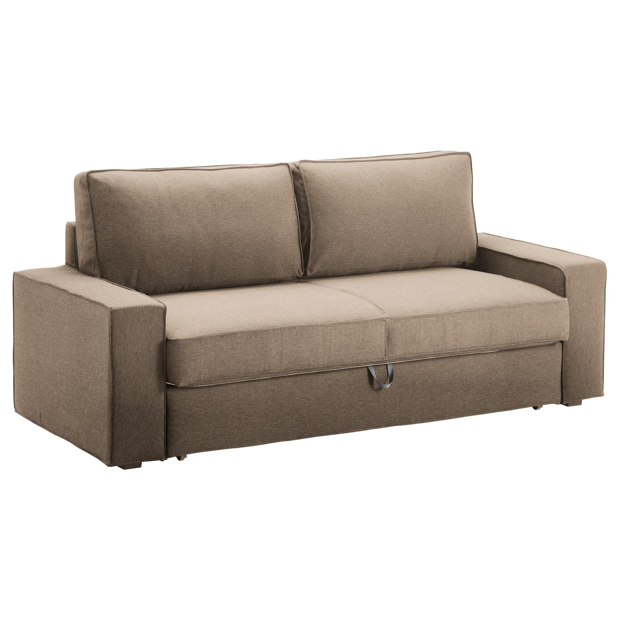 Canape Convertible Ikea Bleu
