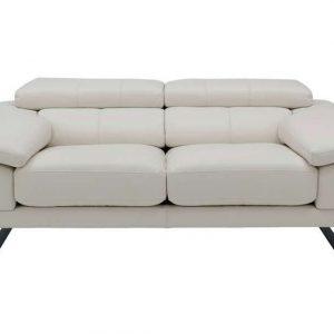 canap d 39 angle cuir blanc conforama canap id es de. Black Bedroom Furniture Sets. Home Design Ideas