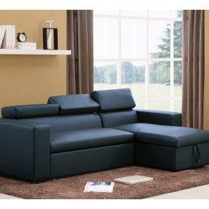 canap meridienne cuir marron canap id es de d coration de maison xadnx11nlg. Black Bedroom Furniture Sets. Home Design Ideas