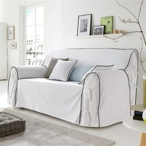 housse de canape blanc ikea canap id es de d coration. Black Bedroom Furniture Sets. Home Design Ideas