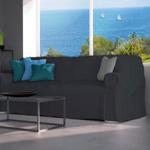 housse de canape 3 places gris canap id es de d coration de maison qmlzmkvn4o. Black Bedroom Furniture Sets. Home Design Ideas