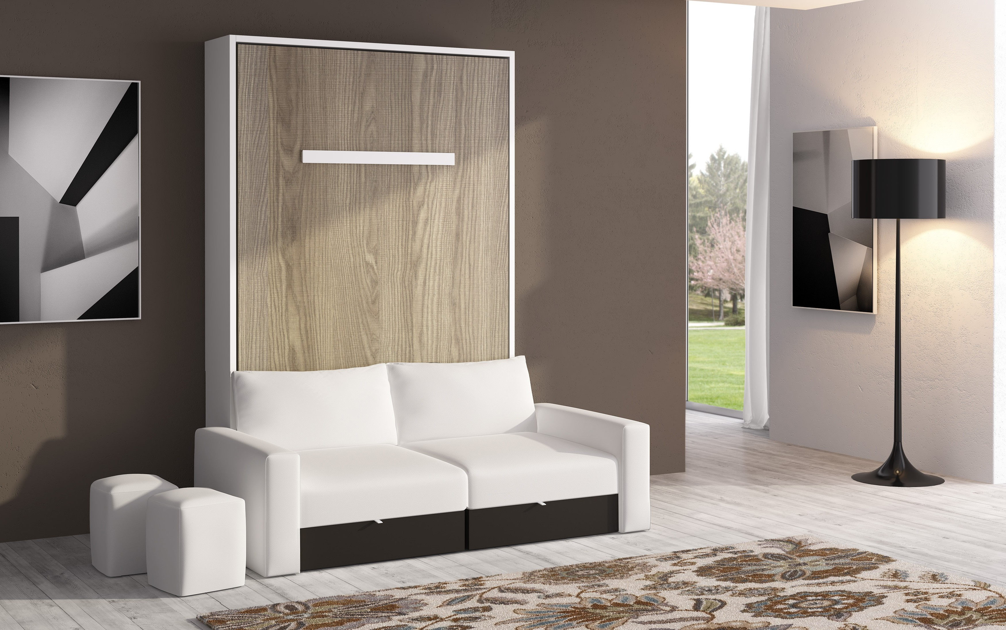lit escamotable avec canape integre canap id es de d coration de maison xgnvyjjb62. Black Bedroom Furniture Sets. Home Design Ideas