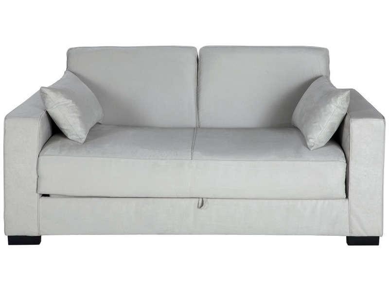 Canapé 2 Place Convertible Conforama