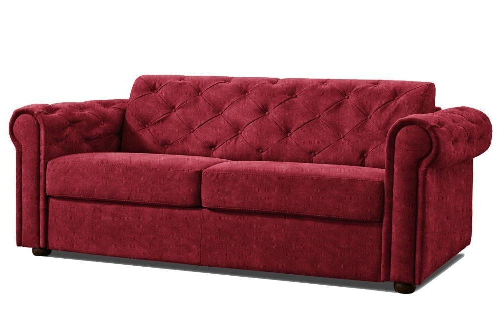 Canape Chesterfield Convertible Rapido